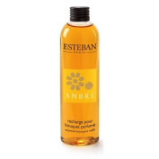 Esteban Ambre Scented Bouquet Diffuser Refill 250ml