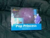 Hannah Montana Pop Princess Shimmer Powder Puff & Cologne Spray