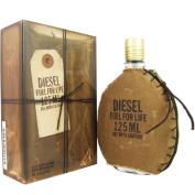Diesel Fuel for Life Eau de Toilette Spray for Men, 120ml
