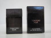 Tom Ford Noir Eau De Parfum Miniature 0.2 oz/ 6 ml Mini Splash Bottle