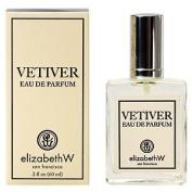elizabeth W Eau de Parfum, Vetiver, 60ml