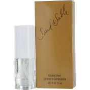 Coty Sand and Sable Cologne Spray, 10ml