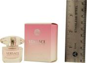 Versace Bright Crystal By Gianni Versace For Women. Eau De Toilette .500ml Mini
