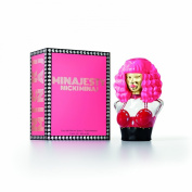 Nicki Minaj Minajesty Eau de Toilette Spray for Women 100ml