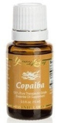 Copaiba Essential Oil - 15 ml by Young Living Distributor