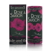Crazylibellule and the Poppies - Les Garconnes - Rose a Saigon 5ml Solid Perfume