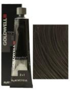 Goldwell Topchic Professional Hair Colour (60ml tube) - 4N