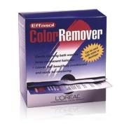L'Oreal Effasol Colour Remover