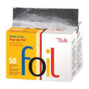 product club 50 ct ready to use pop up foil phf-50