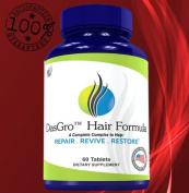 DasGro Hair Formula