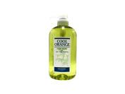 Lebel Cosmetics Cool Orange Shampoo Cool - 600ml