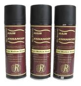 My Secret Hair Enhancer Pure Medium Brown 150ml 3 pack