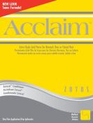 Acclaim Acid Extra Body Hair Perm Kit