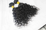 New 2014 Factory Price 5a Grade 100% Humain Vingin High Quality Unprocessed Malaysian Jerry Curly Hari Extension