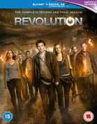 Revolution: Season 2 [Region B] [Blu-ray]