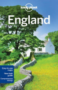 Lonely Planet England