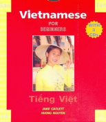 Vietnamese for Beginners [Audio]