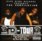 D-Tour Compilation [Parental Advisory]