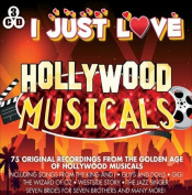 I Just Love Hollywood Musicals