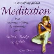 Guided Meditation for Mind Body Spirit