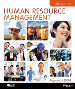 Human Resource Management 8E+istudy Version 1 Registration Card