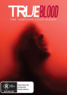 True Blood: Season 6 [Region B] [Blu-ray]