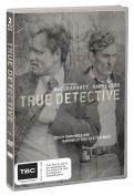 True Detective: Season 1 [Region 4]