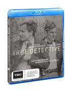 True Detective: Season 1 [Region B] [Blu-ray]