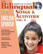 Bilingual Songs & Activities [Spanish]