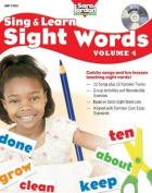 Sing & Learn Sight Words