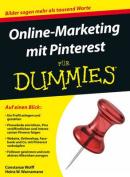 Online-Marketing mit Pinterest Fur Dummies  [GER]
