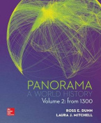 Panorama, Volume 2 with Connect Plus Access Code