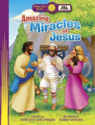 Amazing Miracles of Jesus (Happy Day Books