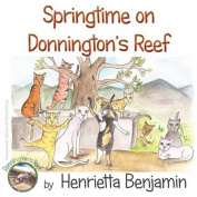 Springtime on Donnington's Reef