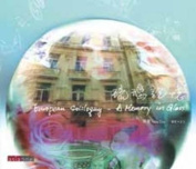 European Soliloquy - A Memory in Glass