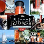 The Puffer Calendar 2015