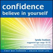 Confidence (Unlock Your Life) [Audio]