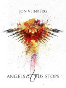 Angels at Bus Stops: Poems