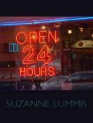 Open Twenty-Four Hours: Poems