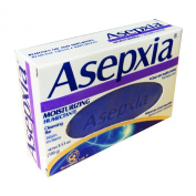 ASEPXIA moisturising SOAP JABON HUMECTANTE Bar Acne - Skin Treatment Good Product High Quality And Quick Shipment for USA. Address !!