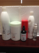 Bebo Line Re-growth Kit for Hair Growth