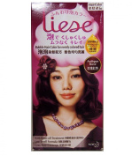 Kao Liese Soft Bubble Hair Colour Dying Kit- Antique Rose