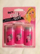 Cali Girl Hair Colour Stix - Temporary Hair Highlights