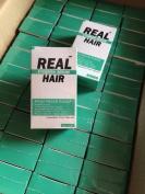 Real Hair Eyebrow and Hair Enhancing Growth Serum Mixed Natural Extract 12 Ml. Guarantee 2 Weeks Result.