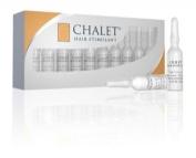 Chalet hair stimulant ampoules