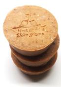 Shampoo Bar Shikakai And Aritha (Soapnut) Organic Shampoo Bar, Handcrafted