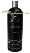 Johnny B Grow Shampoo 950ml - Designed to stop hair loss