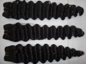 New 2013 Beauty Hair Cheap Virgin Hair Chinese 100% Human Hair Weave Deep Wave Curly Hair Extension