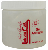 Leisure Curl Gel Activator - Regular 470ml