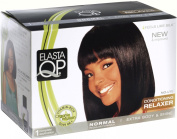 Elasta QP No-Lye Relaxer Kit - Normal New Kit
